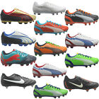 Puma Nike Junior Boys FG SG EvoSpeed Tiempo V5.10 Total 90 Shoot Football Boots