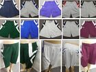 NEW Under Armour Mens Athletic Mesh Drawstring Basketball Shorts Size S-3XL