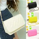 Chic Women Leather Bags Handbag Shoulder Bags Fashion Messenger Bags Tote Purse