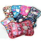 Rechargeable Electric Hot Water Bottle Hand Warmer Heater Bag Color Random send