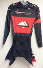 Team TAI ELITE CYCLING Long Sleeve Skinsuit (Rekord Pad) by GSG