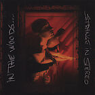 Strange in Stereo by In the Woods (NEW SEALED CD) METAL