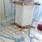 Hotsale Mediterranean Decorative Fishing Net Beach Scene Party Home Bar Decor Z