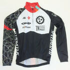 TN Women's Cycling Project Team: CYCLING Long SLEEVE JERSEY Made in Italy by GSG