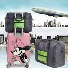 New Travel Foldable Bag Tourism Tote Package Waterproof Luggage Storage Bag W