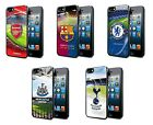 OFFICIAL FOOTBALL CLUB - iPhone 5/5s Hard Case | 3D Effect (Phone Cover)