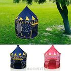 Hot Sale Childrens Outdoor Playhouse Pop Up Princess Castle Play Tent UK Seller