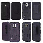 OTTER MK Shockproof Verus Protector Stand Clip Case Cover For Samsung Galaxy