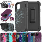 For iPhone X 8 7 6s Plus Waterproof Shockproof Dirt Proof Heavy Duty Case Cover фото