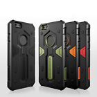 Defender 2 Shockproof Hybrid Armor Hard Stand Case Cover for iPhone 6/6Plus/6S