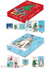 Quentin Blake Boxed 24 Christmas Cards Childline Charity 6 Designs per Box