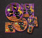 Spooky Boots HALLOWEEN PARTY TABLEWARE RANGE {Unique}