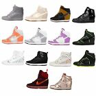 Wmns Nike Dunk Sky Hi PRM / Joli / BR Womens Wedge Sneakers Fashion Shoes Pick 1