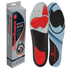 Sorbothane Sorbo-Pro Shock Stopper Impact Protect Arch Support Orthotic Insoles