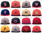 New Era 59fifty - 2tone - National League - Mlb Baseball Hat Cap