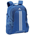 Adidas 3 Stripes Essentials Unisex Backpack Bag Sports Mens Womens (G70990 WH)