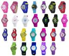 KIDS WATCHES - Selection of Themes & Colours - Girls & Boys (Gift,Watch,Tikkers)