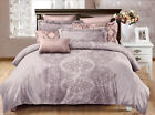 M263 Queen/King/Super King Size Bed Duvet/Doona/Quilt Cover Set New image