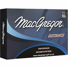 MacGregor Distance Golf Balls Amazing Value ! Long & Spin Control Golf Balls