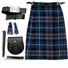 Honour Of Scotland Baby/Boys Kilt Kit/Outfit Kilt, Sporran Belt & Flashes 0-14