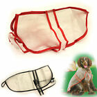Classic Dog Raincoat Waterproof Jacket Foldaway Handy Windproof Folding Puppy