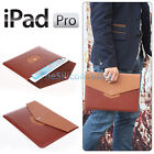 Slim Pouch Protective Sleeve Bag Leather Case Cover For Apple iPad Pro 12.9 inch