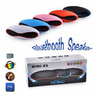 Mini Bluetooth Wireless Portable Speaker For Smartphone or PC Multiple Colors