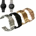 Stainless Steel Watch Band Bracelet Tool Set For Motorola Moto 360 2nd 42mm/46mm