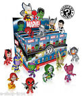 FUNKO MYSTERY MINIS MARVEL SUPER HEROES & VILLAINS MANY TO CHOOSE FROM