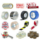 MULTI - LISTING /ALL TAPES /BROWN /CLEAR /FRAGILE /DUCT /GAFFER /MASKING /HAZARD