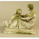 Mother and Daughter Statue  Ok for Outdoor Garden Use by ...