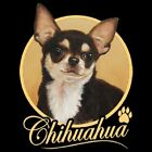 CHIHUAHUA CREW NECK SWEATSHIRT (UNISEX FIT) DOG LOVER