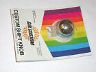 VINTAGE 50's,60's,70's METAL STICK SHIFT KNOBS-  - AWESOME