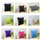 "FreeShipping Colorful Home Decorative Pillowcase Bedroom Cushion Cover 18""x18"""
