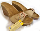 SHOES - Caterpillar Cat Heeled  Summer Sandals Beige size 7 & 8  White size 3