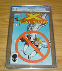 X-Factor #15 CGC 9.2 1st appearance of horsemen of apocalypse - x-men villains