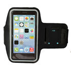 For iPhone 7 6 6s plus Sports Gym Jogging Running Armband Arm Holder Case Cover