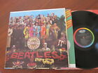 BEATLES Sgt Pepper''s Lonely Hearts Club Capitol  Mono Lp