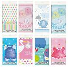 """Baby Shower Plastic Tablecover 54"""" x 84 in (Boy/Girl/Party/Tableware/Decoration)"""