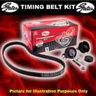 Cam Timing Belt Kit, Volkswagen Golf Mk2 83 91 1.6 Diesel