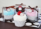 40 Towel Cupcakes Girl Baby Shower Favors Bridal Shower Favor Birthday Party