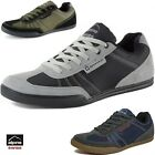 Alpine Swiss Marco Mens Casual Shoes Sporty Lace up Jean  Sneaker Fused Hybrid