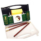 BISLEY SHOTGUN DELUXE CLEANING PRESENTATION KIT 12 16 20 28 GAUGE BRAND NEW