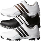 Adidas Golf 2016 Mens Pure TRX WD Wide Fit Spiked Waterproof Golf Shoes
