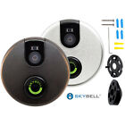 SkyBell 2.0 Smart Wi-Fi Video Doorbell with Exclusive Bonus Mounting Bundle