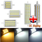 Dimmable 10W/15W/25W/30W R7S LED 5630 2835 SMD Floodlight Bulb Lamp 78/118/189mm