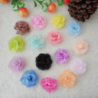 Small roses Silk flowers wholesale flowers wedding flower decoration10 20 50PCS