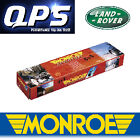 Land Rover Range Rover Classic Pair of Rear Monroe Adventure Pair of Shock Absor