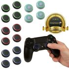 Fosmon for PS4 PS3 Xbox Wii U 4x Controller Joystick ThumbStick Grips Caps Cover