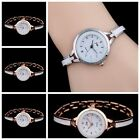 Fashion Womens Quartz Dress Watches Lady's Girl's Bracelet Casual Wristwatches